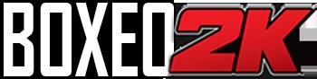 Boxeo 2K